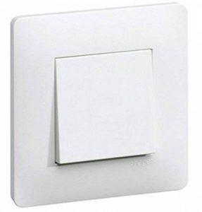 Interrupteur complet Essensya de la marque Hager image 0 produit