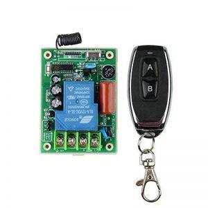 interrupteur de commande TOP 8 image 0 produit