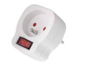 interrupteur de courant TOP 5 image 0 produit