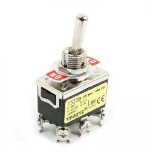 interrupteur différentiel 380v TOP 5 image 0 produit