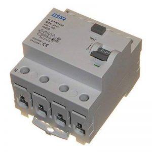 interrupteur différentiel triphasé type a TOP 10 image 0 produit