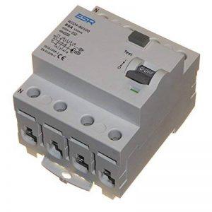 interrupteur différentiel triphasé type a TOP 11 image 0 produit