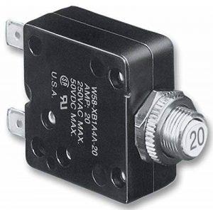 interrupteur disjoncteur thermique TOP 8 image 0 produit