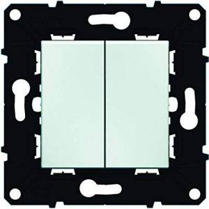 interrupteur double arnould TOP 4 image 0 produit