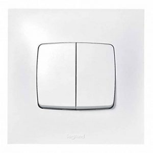 interrupteur double poussoir TOP 14 image 0 produit