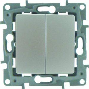 interrupteur double poussoir TOP 3 image 0 produit