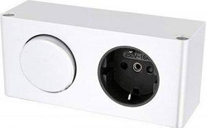 interrupteur et prise de courant encastrable TOP 8 image 0 produit
