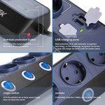 interrupteur et prise électrique design TOP 6 image 1 produit