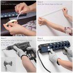 interrupteur et prise électrique design TOP 6 image 4 produit