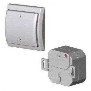 interrupteur extérieur sans fil TOP 1 image 0 produit