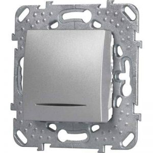 interrupteur gris alu TOP 8 image 0 produit