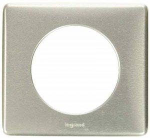 interrupteur gris TOP 4 image 0 produit