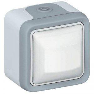 interrupteur gris TOP 7 image 0 produit