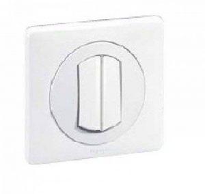 interrupteur électrique double TOP 10 image 0 produit