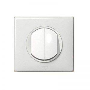 interrupteur électrique double TOP 6 image 0 produit