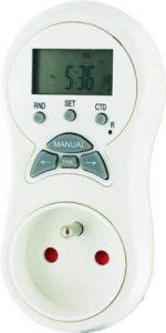 interrupteur électrique programmable TOP 1 image 0 produit