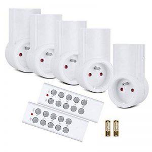interrupteur électrique programmable TOP 4 image 0 produit