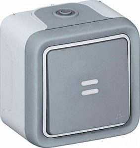 interrupteur lumineux TOP 2 image 0 produit