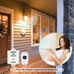 interrupteur lumière télécommande TOP 3 image 4 produit
