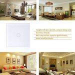 interrupteur lumière télécommande TOP 4 image 3 produit