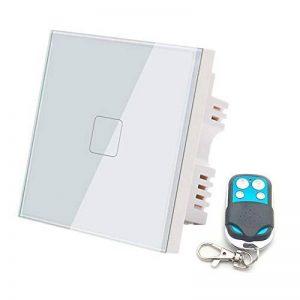 interrupteur lumière télécommande TOP 8 image 0 produit