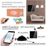 interrupteur lumière télécommande TOP 9 image 1 produit