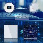 interrupteur lumière TOP 8 image 3 produit