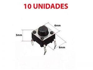 interrupteur micro TOP 4 image 0 produit