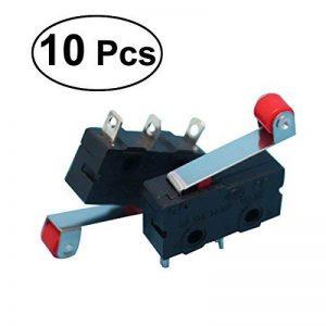 interrupteur micro TOP 7 image 0 produit