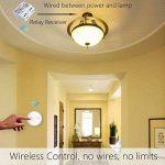 interrupteur mural sans fil TOP 10 image 1 produit