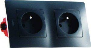 interrupteur noir legrand TOP 2 image 0 produit