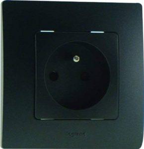interrupteur noir legrand TOP 4 image 0 produit