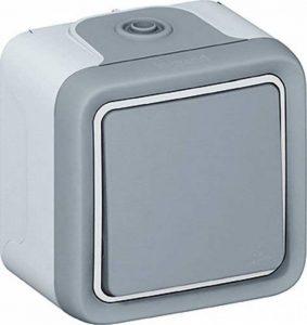 interrupteur poussoir sans fil TOP 1 image 0 produit