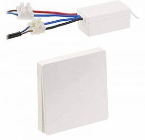 interrupteur poussoir sans fil TOP 6 image 0 produit