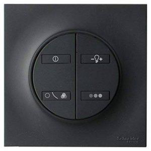 interrupteur poussoir sans fil TOP 7 image 0 produit