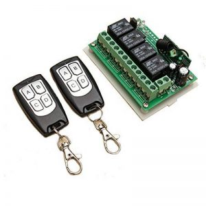interrupteur récepteur TOP 5 image 0 produit