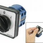 interrupteur rotatif TOP 1 image 1 produit