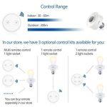interrupteur sans fil pour éclairage extérieur TOP 5 image 4 produit