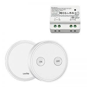 interrupteur sans fil pour éclairage extérieur TOP 6 image 0 produit