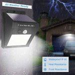 interrupteur sans fil pour éclairage extérieur TOP 8 image 3 produit