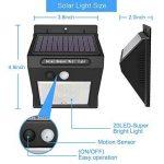 interrupteur sans fil pour éclairage extérieur TOP 8 image 4 produit