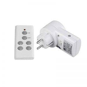 interrupteur sans fil pour prise de courant TOP 10 image 0 produit