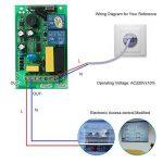 interrupteur sans fil pour volet roulant TOP 13 image 2 produit