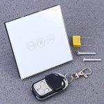 interrupteur sans fil pour volet roulant TOP 13 image 4 produit