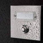 interrupteur sonnette extérieur TOP 5 image 4 produit