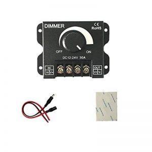 interrupteur variateur 12v TOP 2 image 0 produit