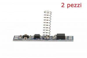 interrupteur variateur 12v TOP 3 image 0 produit