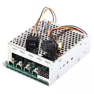 interrupteur variateur 12v TOP 4 image 0 produit