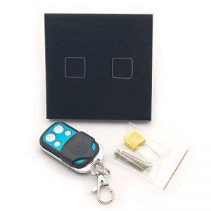 interrupteur variateur de lumière tactile TOP 2 image 0 produit