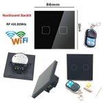interrupteur variateur de lumière tactile TOP 2 image 2 produit